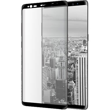 Mobiparts Curved Glass Samsung Galaxy Note 8