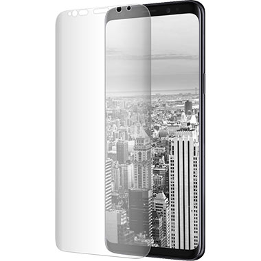 Mobiparts Curved Glass Samsung Galaxy S9