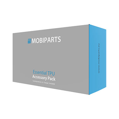 Mobiparts Essential TPU Accessory Pack V4 Apple iPhone 6/6S
