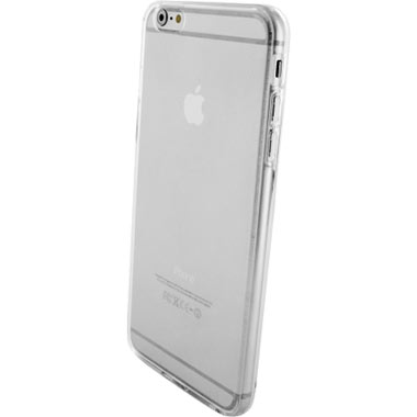Mobiparts Essential TPU Case Apple iPhone 6 Plus/6S Plus Transparent