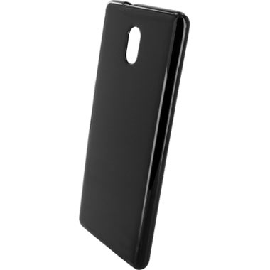 Mobiparts Essential TPU Case Nokia 3 Black