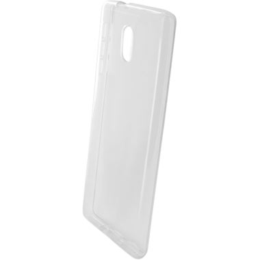 Mobiparts Essential TPU Case Nokia 3 Transparent