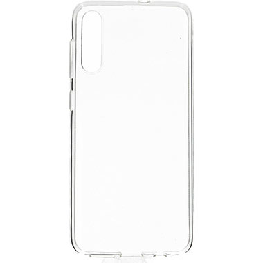 Mobiparts Classic TPU Case Samsung Galaxy A50 (2019) Transparent