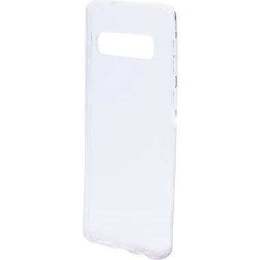 Mobiparts Essential TPU Case Samsung Galaxy S10 (6.1) Transparent
