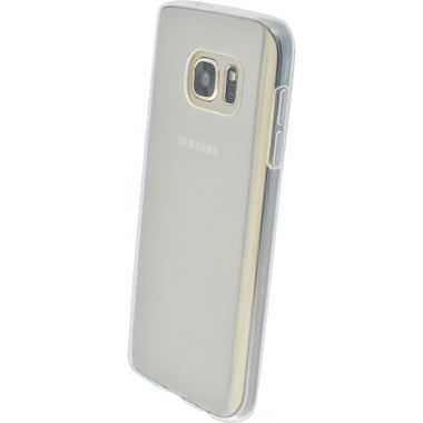 Mobiparts Essential TPU Case Samsung Galaxy S7 Transparent