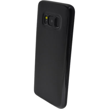Mobiparts Essential TPU Case Samsung Galaxy S8 Black