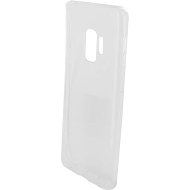 Mobiparts Essential TPU Case Samsung Galaxy S9 Transparent