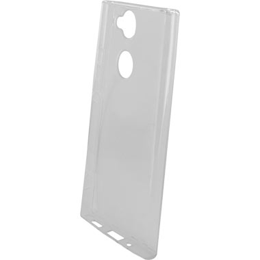 Mobiparts Essential TPU Case Sony Xperia XA2 Transparent