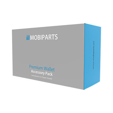Mobiparts Premium Wallet TPU Accessory Pack V3 Samsung Galaxy Note 8