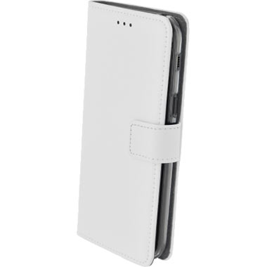 Mobiparts Premium Wallet TPU Case Samsung Galaxy A5 (2017) White