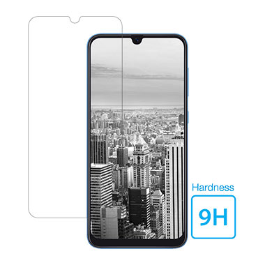 Mobiparts Regular Tempered Glass Samsung Galaxy A50 (2019)