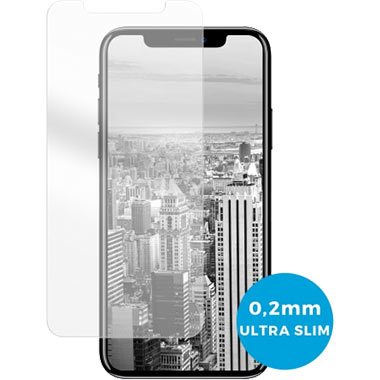 Mobiparts Ultra Slim Glass Apple iPhone X/XS