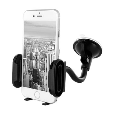 Mobiparts Universal Car Holder Black