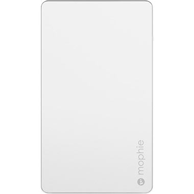 Mophie Powerstation 6.000 mAh White