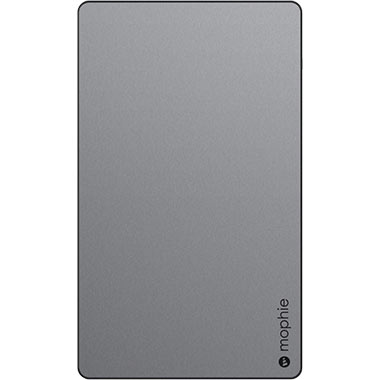 Mophie Powerstation XXL 20.000 mAh Space Grey