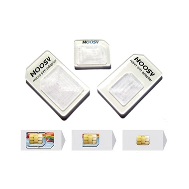 Noosy SIM Adapter Kit
