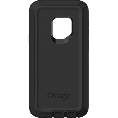 Otterbox Defender Case Samsung Galaxy S9 Black