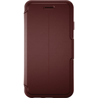 Otterbox Strada Case Apple iPhone 6 Plus / 6S Plus Red