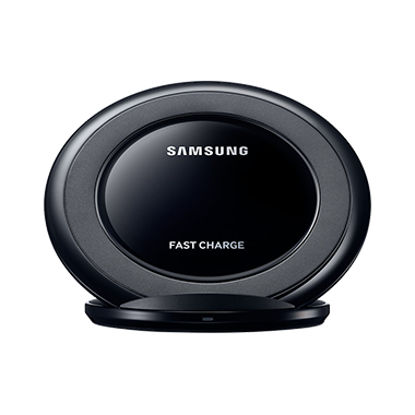 Samsung Galaxy S7/S7 Edge Wireless Charging Stand Black