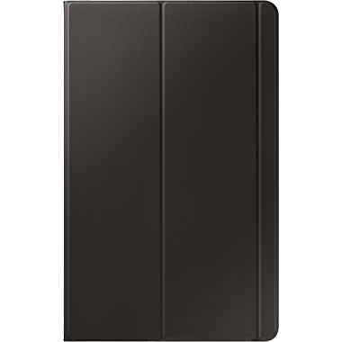 Samsung Galaxy Tab A 10.5 (2018) Book Cover Black