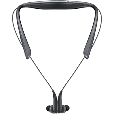 Samsung Level U Pro Bluetooth Headset Black