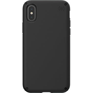 Speck Presidio Pro Apple iPhone X/XS Black/Black