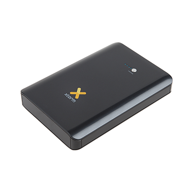 Xtorm AL390 Power Bank 18.000 mAh Black