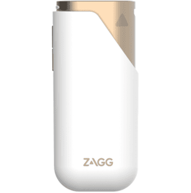 ZAGG Power Amp 3.000 mAh Gold + Flashlight