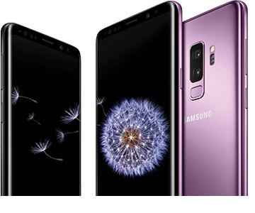 Samsung Galaxy S9 en S9 Plus