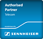 Sennheiser Authorised Partner Telecom