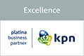 KPN Excellence Platina Business Partner