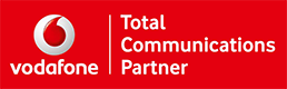 Vodafone Total Comms Partner